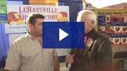 LeRaysville Cheese Factory Tour