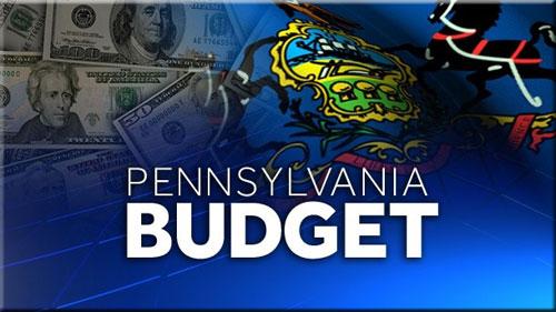 Pennsylvania Budget Update
