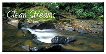 Clean Streams