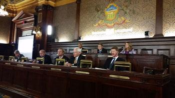 Legislative Coal Caucus Hearing