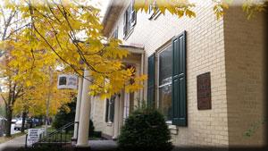 Herr Memorial Library