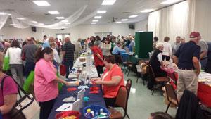 Pennsdale Senior Citizens Expo