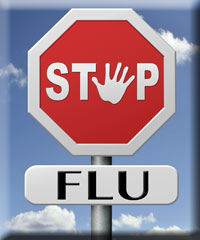 Stopping the Flu Starts with YOU