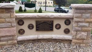 Sullivan County Veterans Memorial