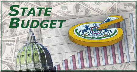 State Budget Information