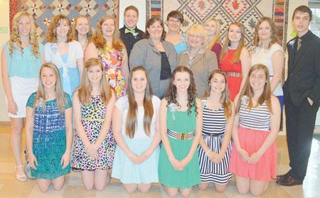 Youth Leadership Program Graduates