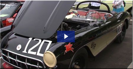 Antique Auto Club TV Show