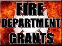 DCNR Fire Department Grants
