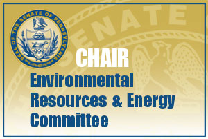 Environmental Resources & Energy Committee