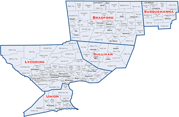 Senate District 23