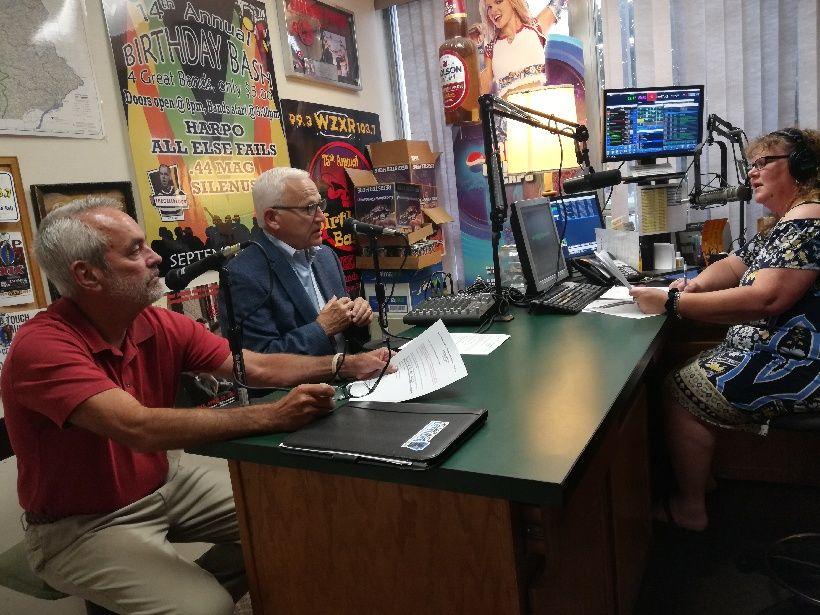 Backyard Broadcasting Williamsport - HOME DECOR