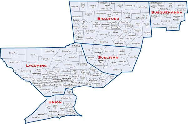 Senate District 23
